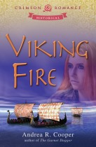 Viking Fire Historical Romance