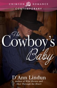 cowboy's baby cover