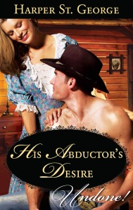 Cover - His Abductor's Desire