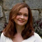 Harper StGeorge - Author Pic