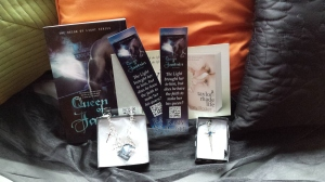 Blog Tour Prizes