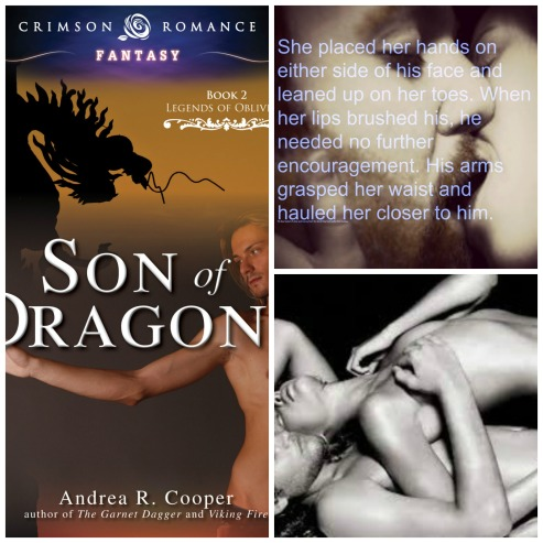 Son of Dragon Collage