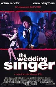 The_Wedding_Singer_film_poster