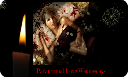 paranormal love wednesdays 2-2