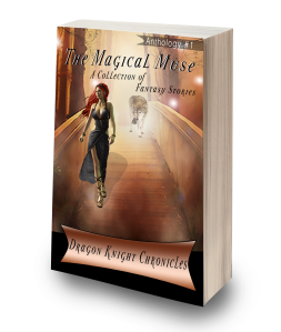 The Magical Muse Book