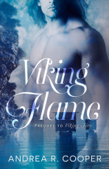Prequel to Viking Fire