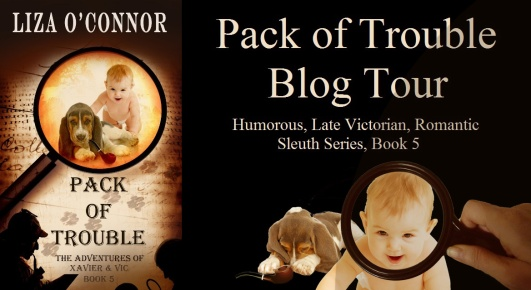 xnv_bk5 Pack of Trouble Blog Tour 5