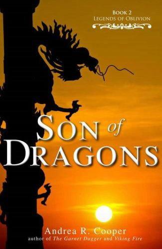 Son of Dragons New Cover2jpg