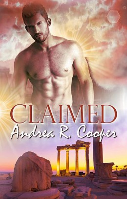 Claimed-EBOOK