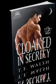 CloakedInSecrecy