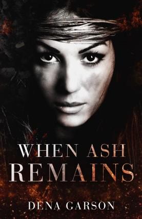 When ash
