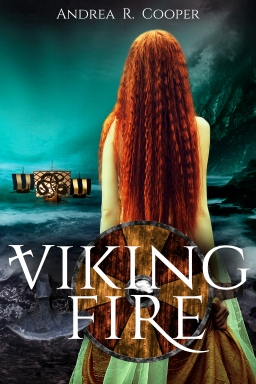 viking fire ebook