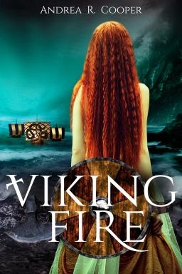 viking fire ebook