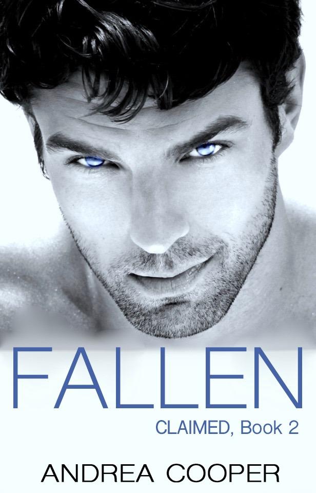 Fallen New Cover